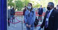 ЕНТ во время пандемии