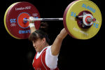 Майя Манеза выиграла золото Игр-2012
