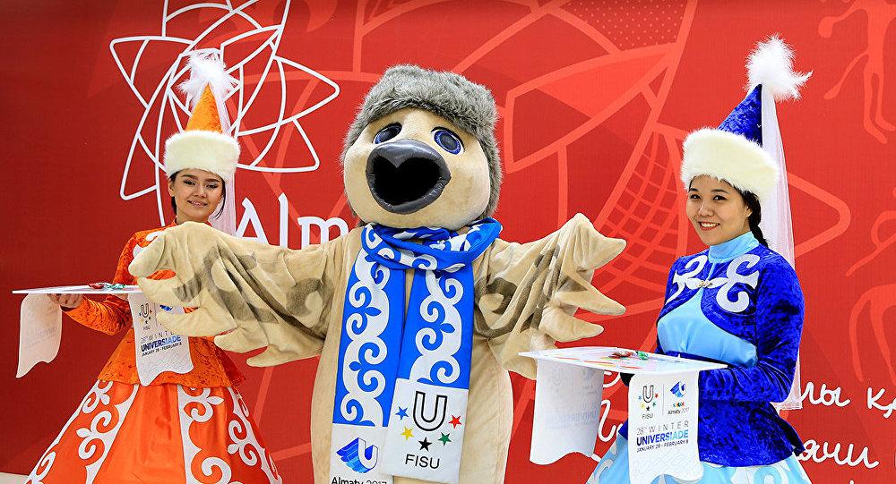 Тольяттинские фигуристы выступят назимней Универсиаде