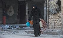 Сириядағы ахуал