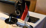 Информационный центр для работы журналистов на парламентских выборах открылся в Дамаске