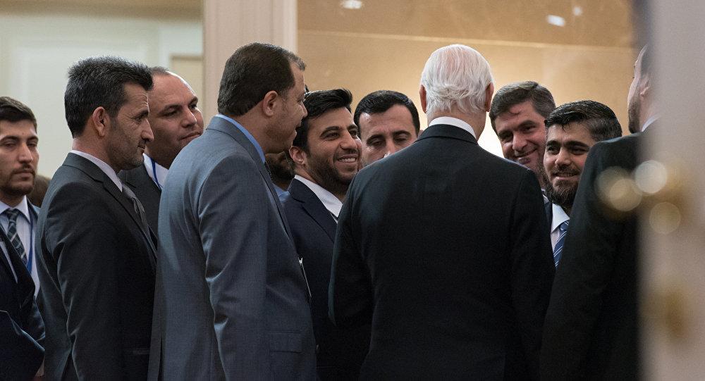 Назарбаев пояснил, чего ожидать отпереговоров поСирии вАстане