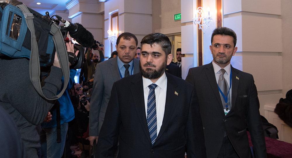 Владимир Путин подвел результаты межсирийских переговоров вАстане