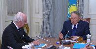 Спецпредставитель ООН по Сирии сравнил Казахстан с опытным медиатором