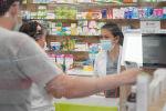 Очередь в аптеке