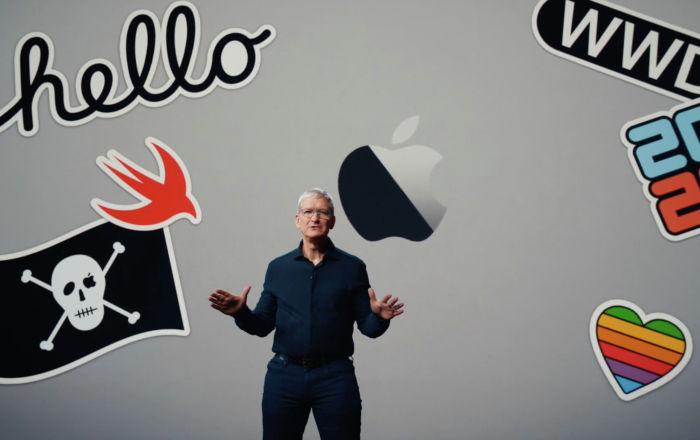 Представители Apple поведали миру о новой операционной системе