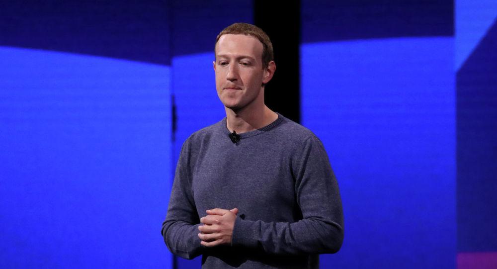 Как потерять миллиарды долларов за считаные дни? Facebook знает ответ