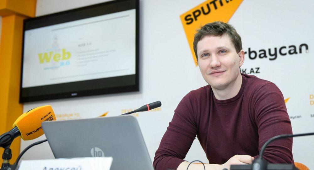 Алексей Филипповский, руководитель центра интернет-технологий МИА Россия сегодня