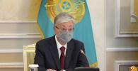 Президент Казахстана Токаев
