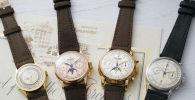 30 миллионов швейцарских франков за часы — аукционное дело живет!