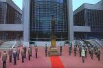 Елбасы Нұрсұлтан Назарбаевқа арналған монумент