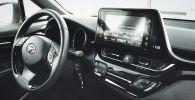Автомобиль Toyota, Тойота, иллюстративное фото