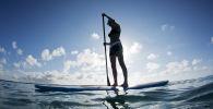Отдых на воде для современных казахов