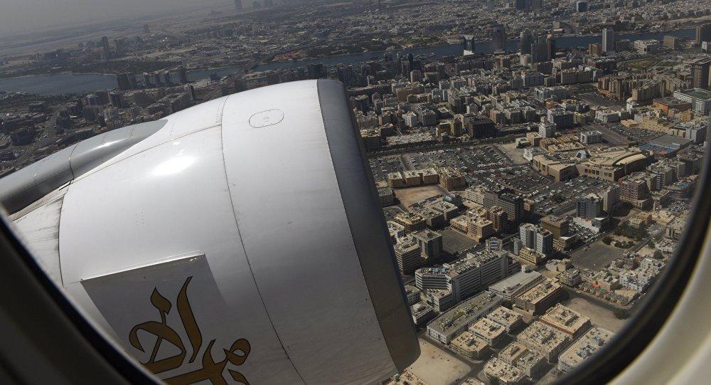 Аэропорт Дубая вновь стал лидером почислу пассажиров интернациональных рейсов