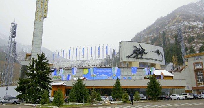 ВАлма-Ате открылась 28-я Зимняя Универсиада