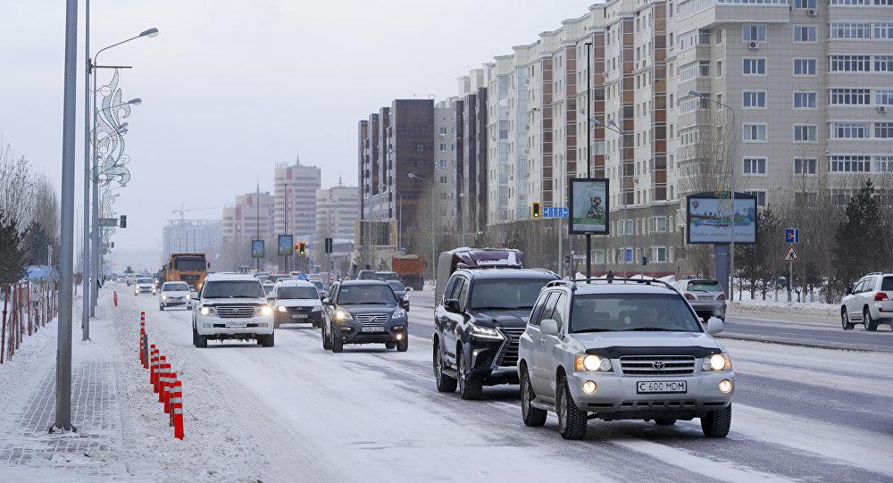 В Российской Федерации вступил запрет наиспользование летней резины