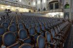 Артисты государственного театра оперы и балета очень соскучились по зрителям в зале