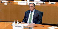 Шредер: США вмешиваются в энергетическую политику Германии и всего ЕС