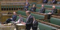 В Москве раскритиковали новые санкции Британии против россиян