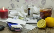 Лекарства, иллюстративное фото