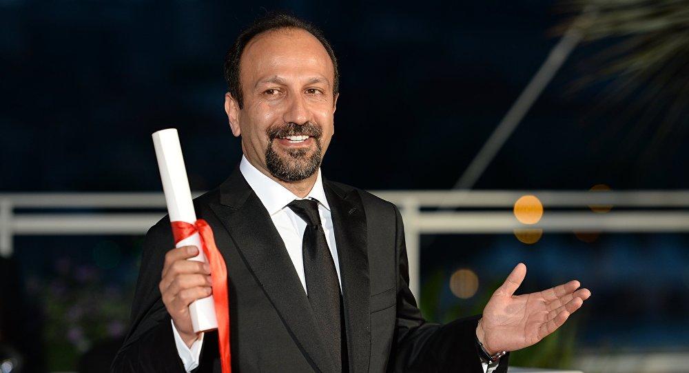 Кинорежиссер изИрана неприедет навручение «Оскара» из-за указа Трампа