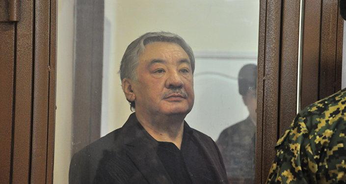Нұрлан Жоламанов