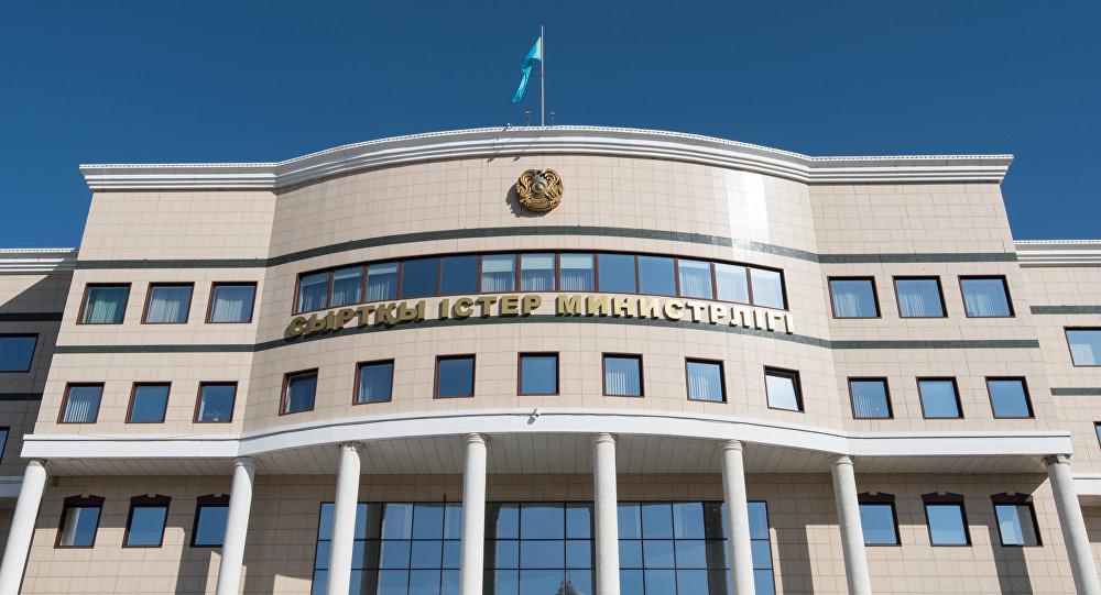 Лаврентьев возглавит делегациюРФ намежсирийских переговорах вАстане