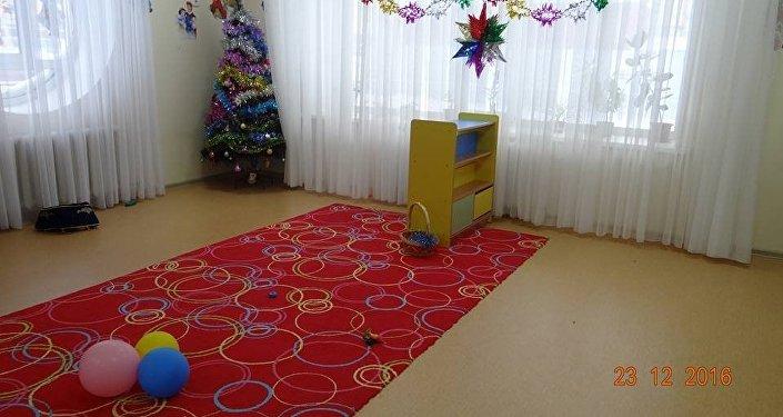 Фото из детского сада Қошақан