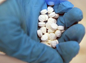 Фармакологические препараты