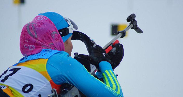 5 наград взяли наУниверсиаде спортсмены Самарской области