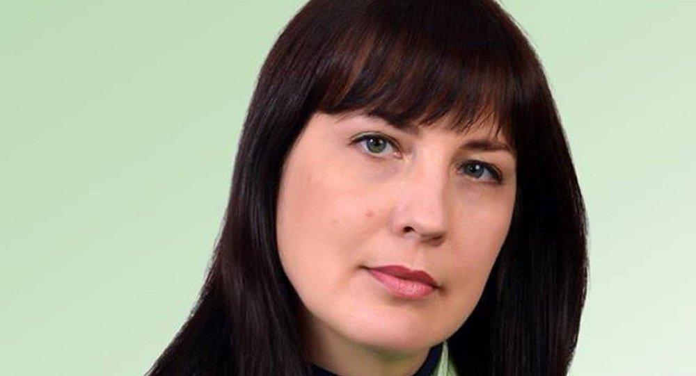 Наталья Обердерфер