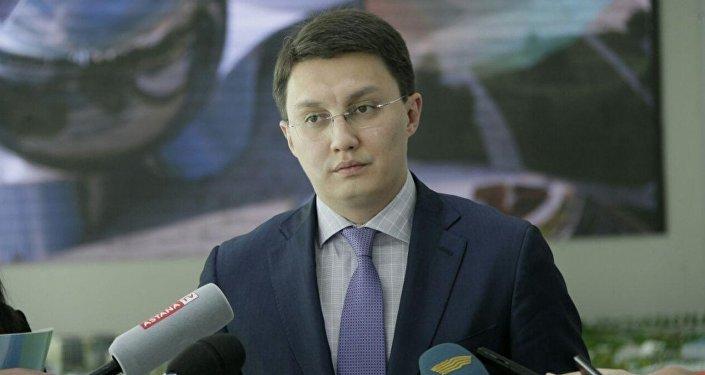 Даулет Еркимбаев