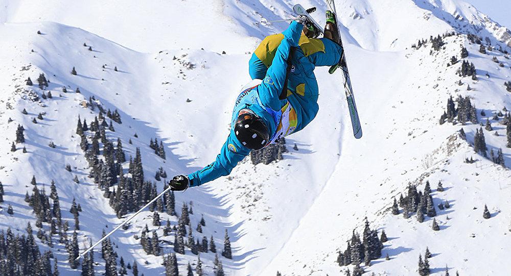 Соревнованиями по сноуборду в рамках Универсиады 2017