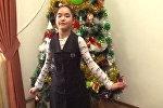 Ты супер!: Рано Сабанкулова из Кызылорды стала участницей проекта на НТВ