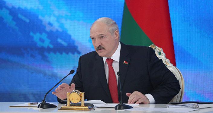 Лукашенко иНазарбаев обсудили потелефону существующие вЕАЭС проблемы