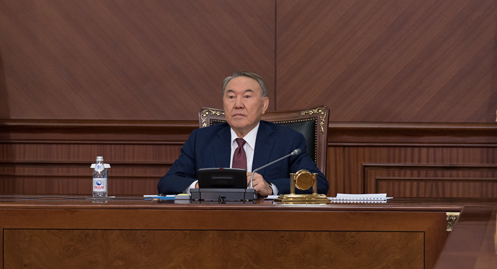 Назарбаев назначил послом Казахстана вРФ экс-вице-премьера