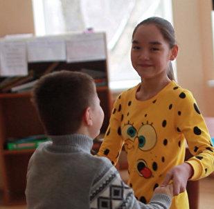 Ты супер!: как Рано и Роман готовятся к конкурсу в Москве