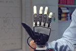 Бионический протез разработали в России