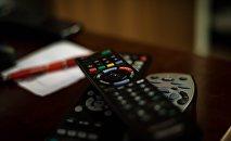 Пульт дистанционного управления от телевизора