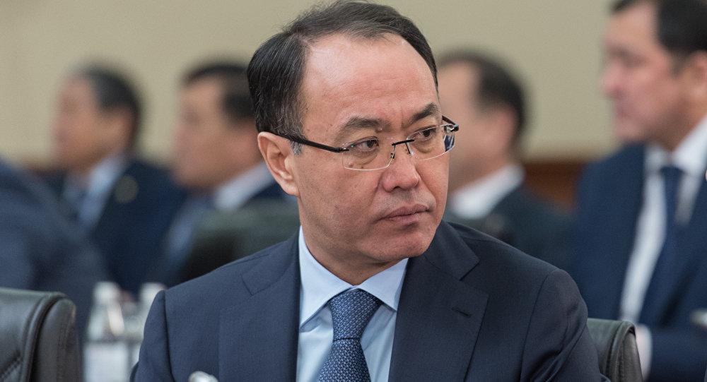 Қожамжаров
