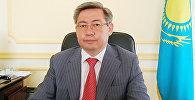Ерик Утембаев