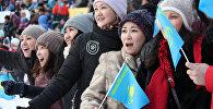 Казахстанцы