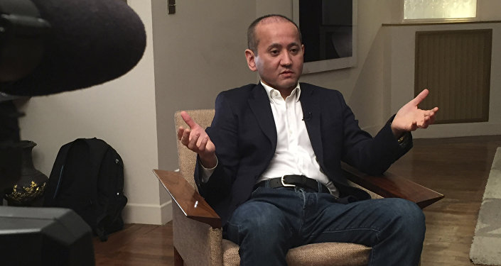 ВКазахстане окончено досудебное расследование вотношении банкира Мухтара Аблязова