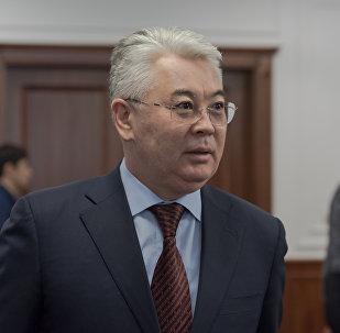 Бейбіт Атамқұлов