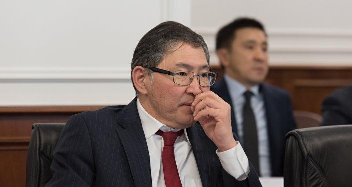 Білім және ғылым министрі Ерлан Сағадиев