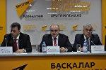 Эксперты обсудили перспективы переговоров по Сирии в Астане