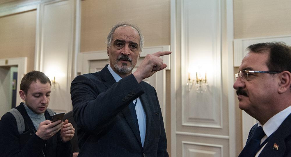 Переговоры вАстане: РФпродолжает помогать Сирии всоздании свежей конституции