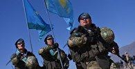 Учения стран ШОС Мирная миссия