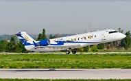 Самолет UP CJ 008 авиакомпании Scat