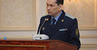 Тимур Ташимбаев